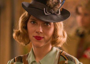 Bride | Scarlett Johansson