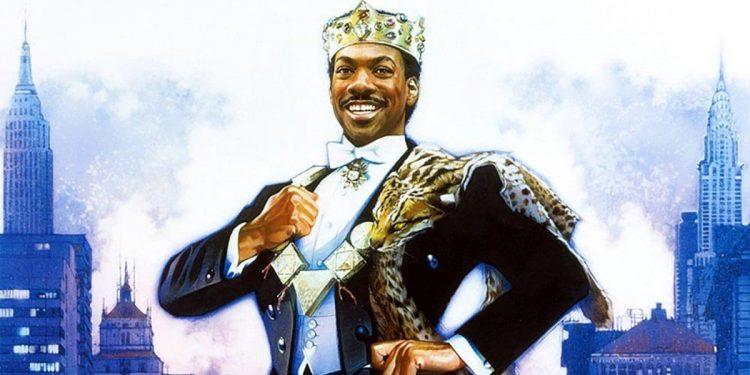 Um Príncipe em Nova York 2 no Prime Video