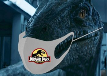 Jurassic World: Domínio