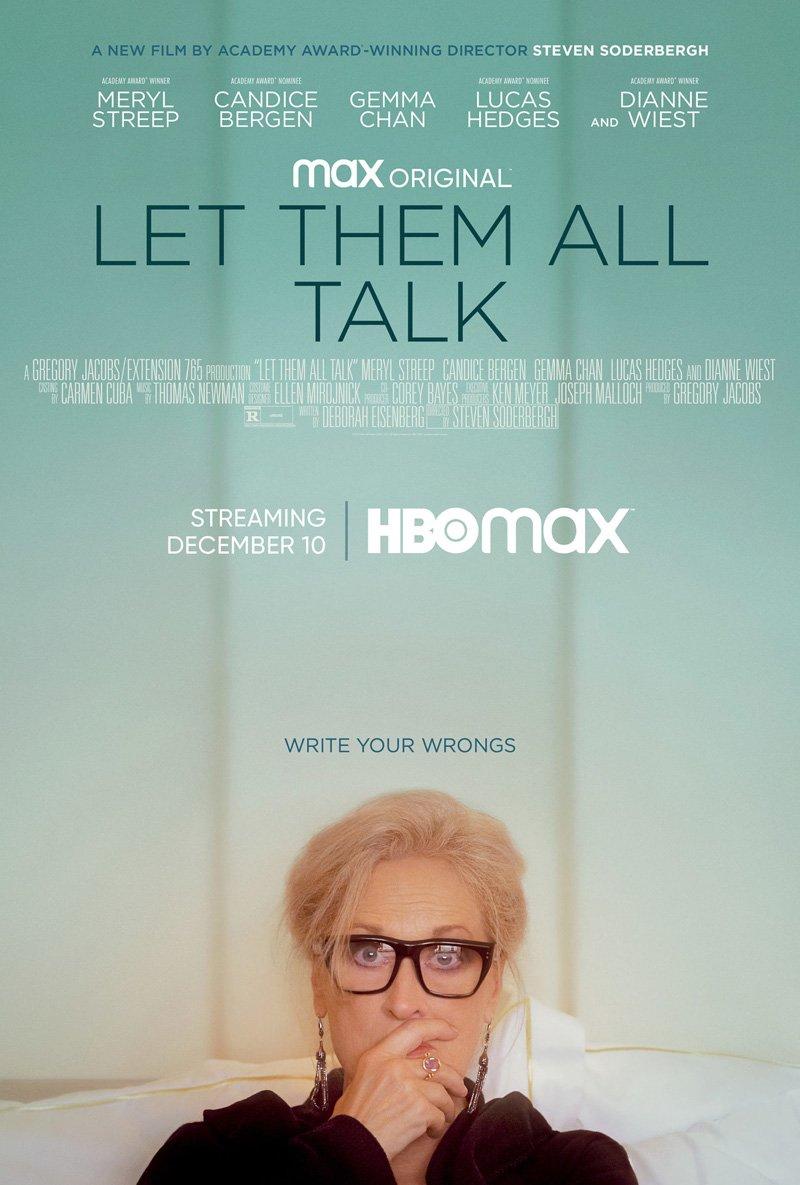 let them talk