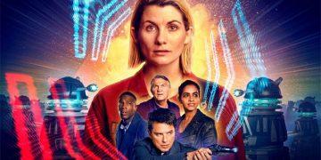 Doctor Who | Especial de fim de ano ganha trailer e data de lançamento