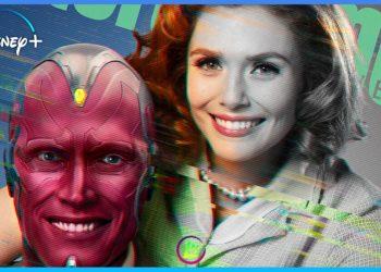 WandaVision | Disney+ anuncia data de estreia da série