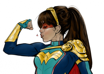 Wonder Girl | CW anuncia série da Mulher-Maravilha brasileira