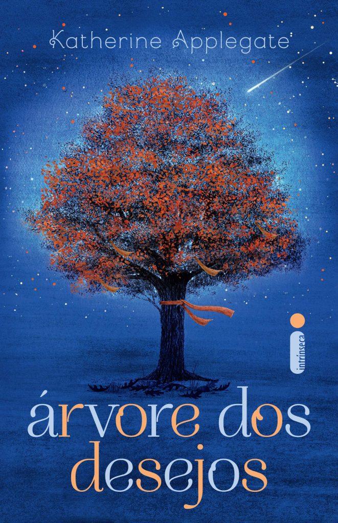 Ler é Bom, Vai! Árvore dos Desejos, de Katherine Applegate