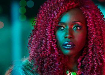 Titãs   HBO Max revela o novo traje da Estelar na terceira temporada