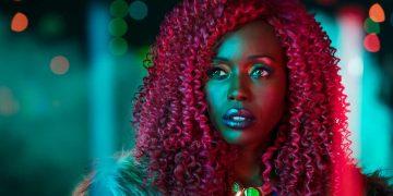 Titãs | HBO Max revela o novo traje da Estelar na terceira temporada