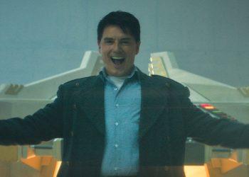Capitão Jack Harkness retornará no especial de Natal de Doctor Who
