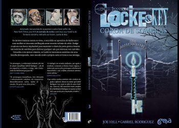Locke & Key – Vol. 3: Coroa de Sombras