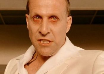 Peter Stormare diz que sequência de Constantine deverá acontecer
