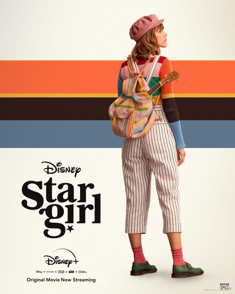 A Extraordinária Garota Chamada Estrela | Crítica |