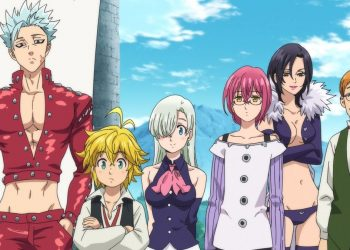 The Seven Deadly Sins | Quarta e última temporada ganha trailer