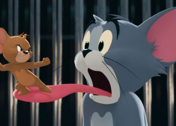 Tom & Jerry | Filme animação com live-action ganha primeiro trailer