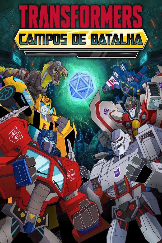 Transformers: Campos de Batalha | Crítica |
