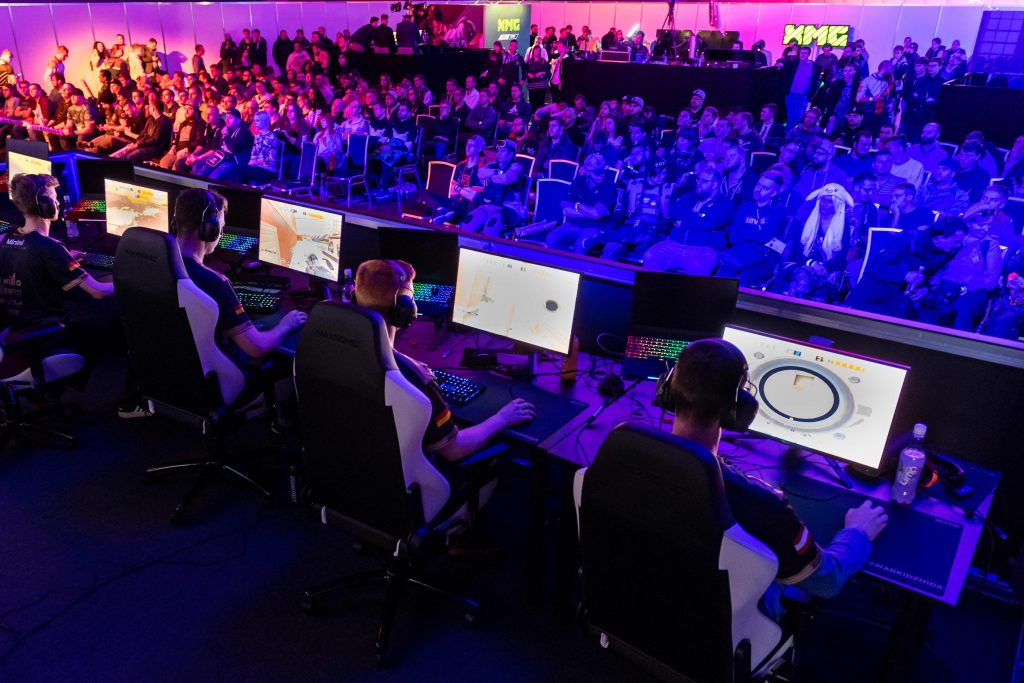 Monetização dos games: como jogar virou um negócio