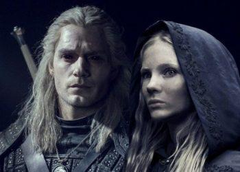 The Witcher segunda temporada