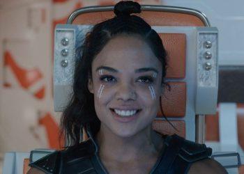 Tessa Thompson / Thor: Amor e Trovão