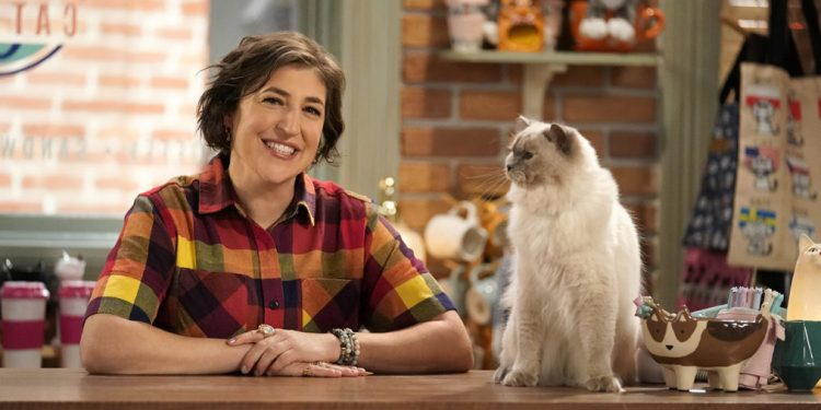 Call Me Kat nova série com estrelas de The Big Bang Theory