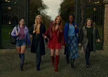 Fate - A Saga Winx na Netflix em janeiro