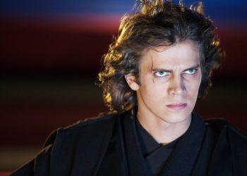 Obi-Wan Kenobi Hayden Darth Vader