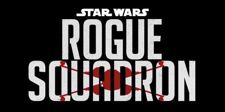 Rogue Squadron novo filme Star Wars