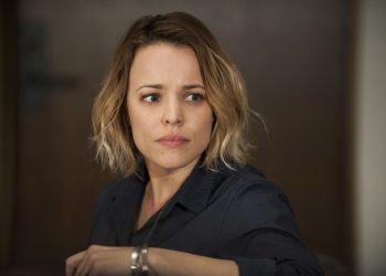 Rachel McAdams em Doutor Estranho 2