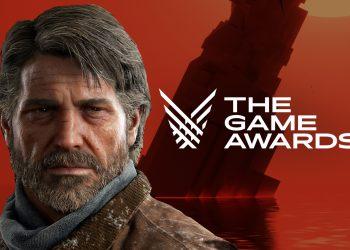 Ganhadores do The Game Awards