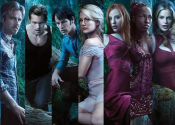 Série True Blood