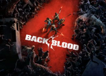 Black 4 Blood dos criadores de Left 4 Dead