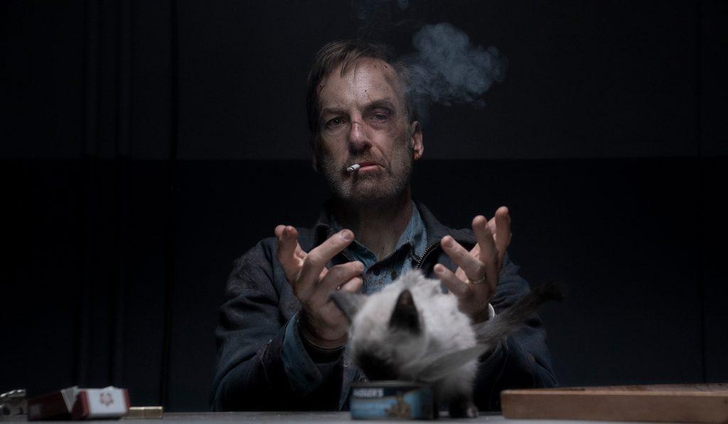 Bob Odenkirk Anônimo filmes