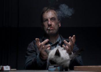 Bob Odenkirk Anônimo
