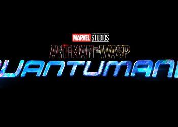 Homem-Formiga e a Vespa: Quantumania