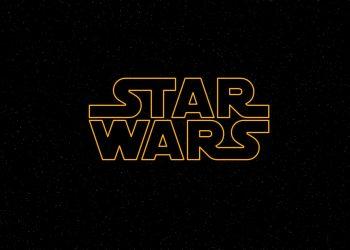 Logo franquia Star Wars