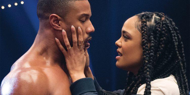 Michael B. Jordan será o diretor de Creed III, diz Tessa Thompson