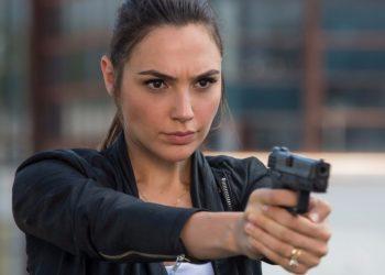 """Gal Gadot será espiã estilo """"James Bond"""" em filme da Skydance"""