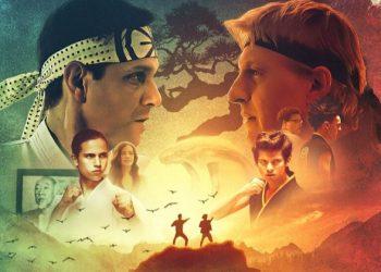 Terceira temporada de Cobra Kai tem estreia antecipada pela Netflix