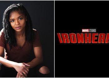Dominique Thorne vai estrelar série do Coração de Ferro no Disney+