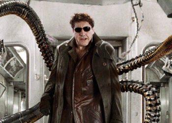 Homem-Aranha 3 terá o retorno de Alfred Molina como Doutor Octopus