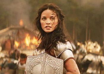 Jaimie Alexander vai retornar como Lady Sif em Thor 4