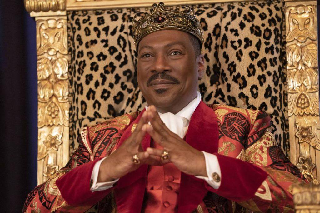 Um Principe Em Nova York 2 Tem Primeiras Imagens Reveladas