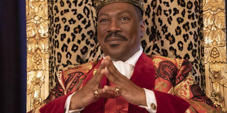 Um Príncipe em Nova York 2 tem primeiras imagens reveladas