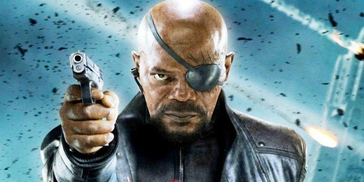 Invasão Secreta vai ganhar série estrelada por Samuel L. Jackson