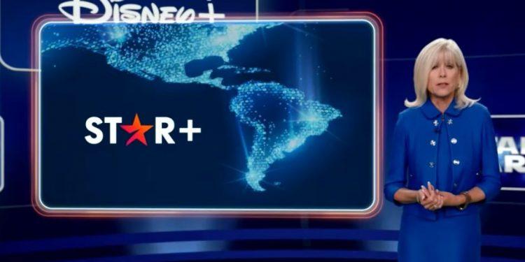 Disney anuncia Star+, serviço de streaming para o público adulto
