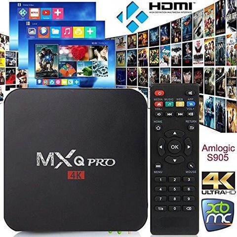Entenda a diferença entre Smart TV, TV box, Chromecast e Android TV