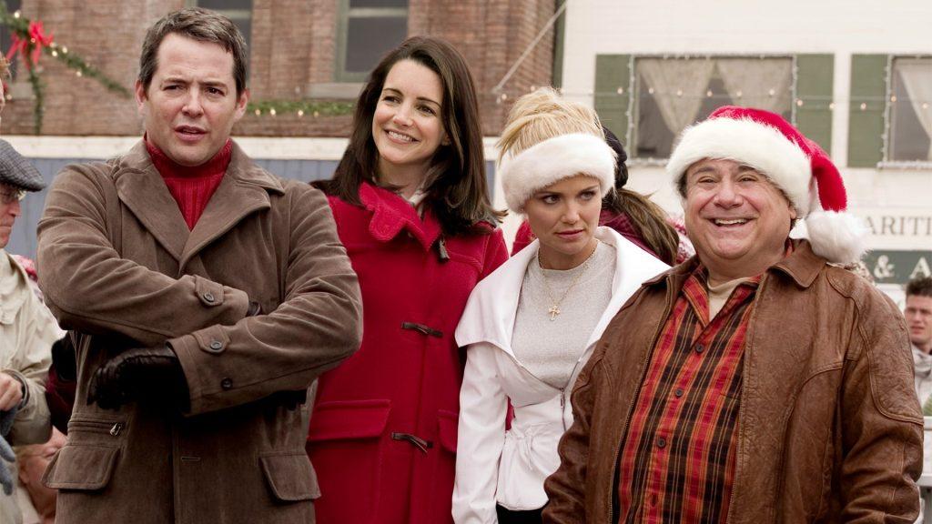 5 Filmes de Natal para assistir no Prime Video