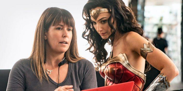 Mulher-Maravilha 3 é anunciado com Gal Gadot e Patty Jenkins