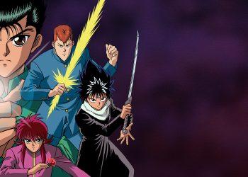 Yu Yu Hakusho vai ganhar versão em live-action na Netflix