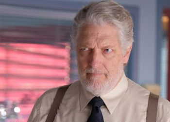 Clancy Brown se junta ao elenco de dexter