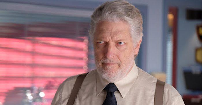 Clancy Brown se junta ao elenco de dexter