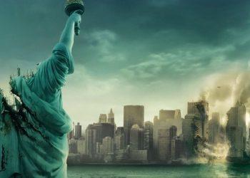 Cloverfield filme de 2008