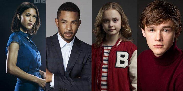 Novos atores em nova temporada de Dexter do Showtime